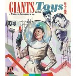 Giants and Toys (1958)